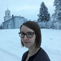Eva-Maria Mustonen